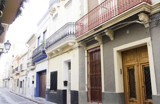 Casa en venta en Burriana, Castellón, Calle San Pascual, 120.700 €, 5 habitaciones, 2 baños, 143 m2