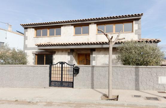Casa en venta en Teruel, Teruel, Calle Santisimo Misterio de Aguaviva, 217.350 €, 3 habitaciones, 2 baños, 374 m2