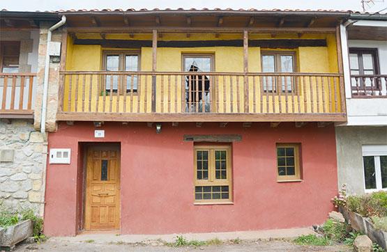 Casa en venta en Entrambasaguas, Cantabria, Barrio Elechino, 92.000 €, 4 habitaciones, 1 baño, 174 m2