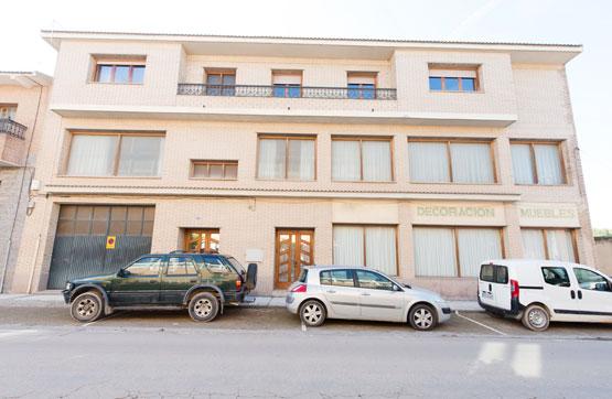 Casa en venta en Mallén, Zaragoza, Avenida Europa, 321.104 €, 4 habitaciones, 2 baños, 686 m2