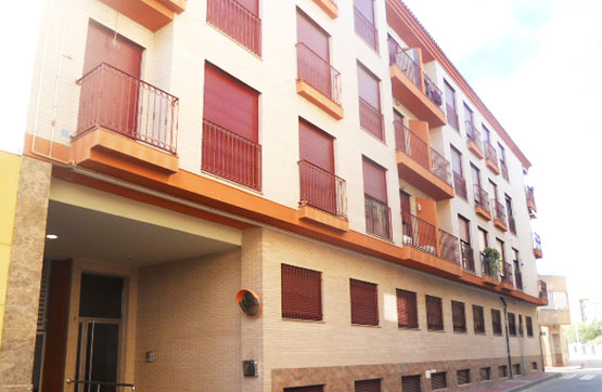 Piso en venta en El Palmar, Murcia, Murcia, Avenida de Burgos, 120.800 €, 3 habitaciones, 2 baños, 130 m2