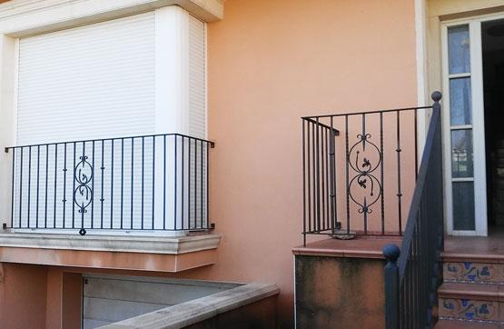 Casa en venta en La Roda, Albacete, Calle El Santo, Madrigueras, 79.400 €, 6 habitaciones, 3 baños, 209 m2
