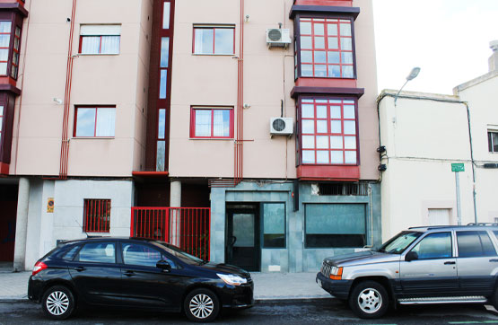 Local en venta en Brezo, Valdemoro, Madrid, Calle Maestro García Morcillo -valdemoro, 125.120 €, 147 m2