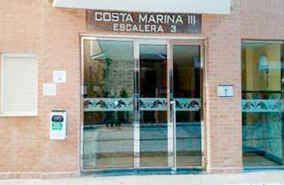 Piso en venta en Oropesa del Mar/orpesa, Castellón, Calle Pina, Edif. Costa Marina Iii, 113.054 €, 3 habitaciones, 2 baños, 69 m2