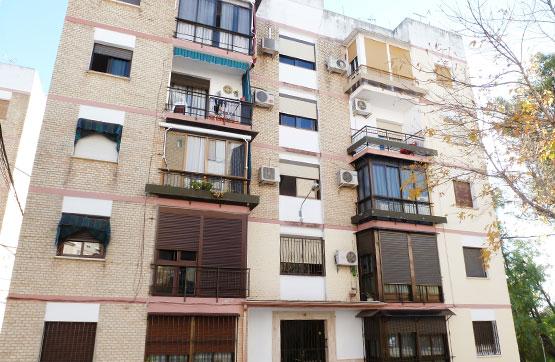 Piso en venta en Aguilar de la Frontera, Córdoba, Barrio del Carmen, 35.700 €, 3 habitaciones, 1 baño, 60 m2