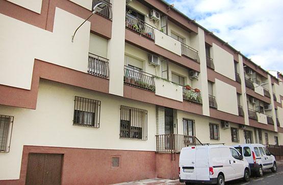 Piso en venta en Úbeda, Jaén, Calle Cazorla, 65.600 €, 3 habitaciones, 2 baños, 109 m2
