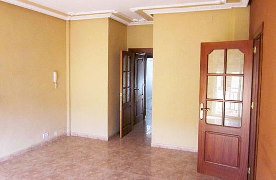 Piso en venta en Piso en Úbeda, Jaén, 65.600 €, 3 habitaciones, 2 baños, 110 m2