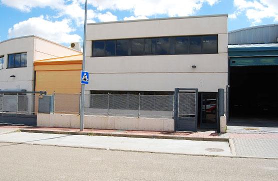 Industrial en venta en Zaratán, Valladolid, Calle Apicultura, 292.000 €, 566 m2