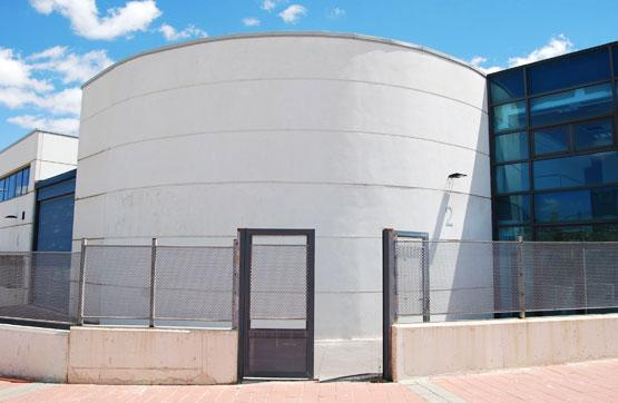 Industrial en venta en Zaratán, Valladolid, Calle Apicultura, 374.100 €, 721 m2