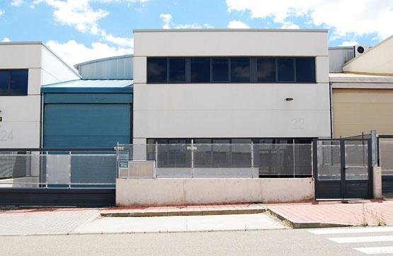 Industrial en venta en Zaratán, Valladolid, Calle Agricultura, 240.300 €, 500 m2