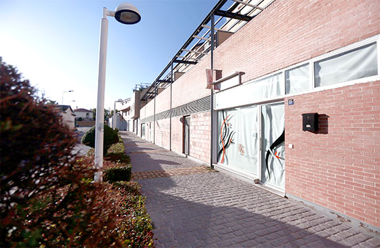 Local en venta en Urbanización El Alcor, Aldealengua, Salamanca, Calle Horno, 35.000 €, 227 m2