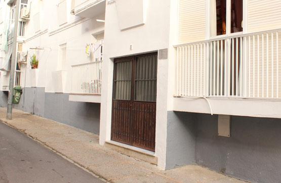 Piso en venta en Urbanización  Fray Antonio de la Trinidad, San José del Valle, Cádiz, Calle Ilusion, 26.900 €, 3 habitaciones, 1 baño, 74 m2