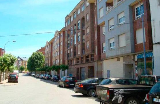 Parking en venta en Ponferrada, León, Calle Fabero, 6.000 €, 11 m2