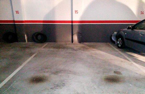Parking en venta en Villares de la Reina, Salamanca, Paseo Delicias, 6.000 €, 28 m2