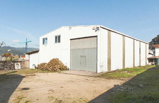 Industrial en venta en Vigo, Pontevedra, Camino Real, 291.000 €, 539 m2