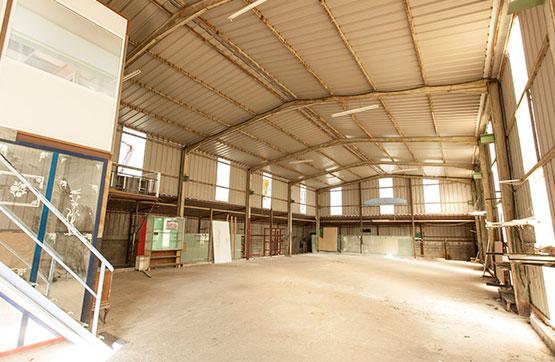 Industrial en venta en Industrial en Vigo, Pontevedra, 291.000 €, 539 m2