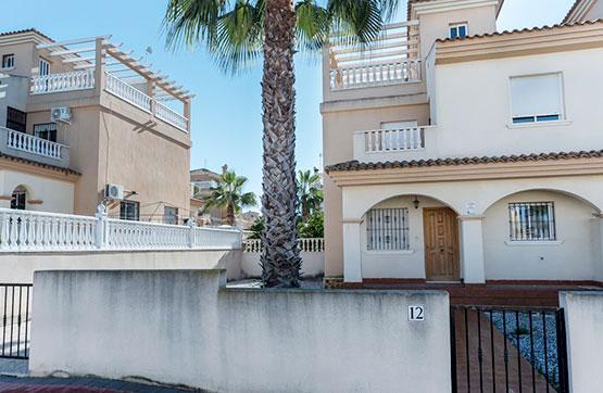 Casa en venta en Algorfa, Algorfa, Alicante, Calle Alemania, 92.420 €, 2 habitaciones, 2 baños, 83 m2