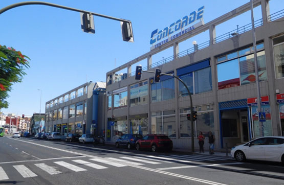 Local en venta en El Rosario, Santa Cruz de Tenerife, Paraje los Andenes, 29.325 €, 49 m2