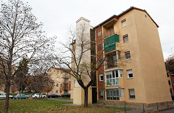 Piso en venta en Granollers, Barcelona, Calle Pio Xii, 100.800 €, 4 habitaciones, 1 baño, 78 m2