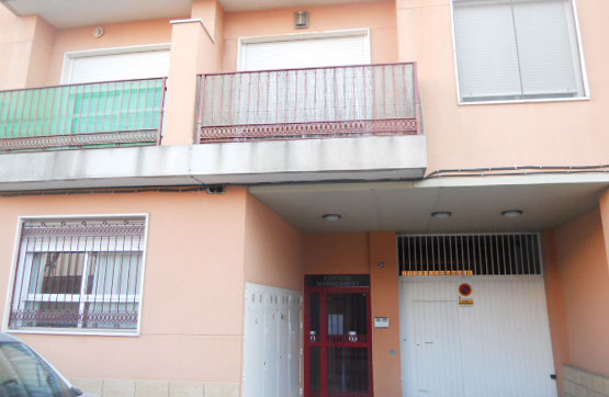 Piso en venta en Pedanía de Llano de Brujas, Murcia, Murcia, Calle Jose Antonio Primo de Ribera, 97.800 €, 3 habitaciones, 2 baños, 102 m2