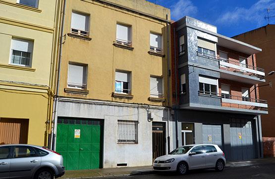 Piso en venta en La Bañeza, León, Calle Magistrado Garcia-calvo, 33.920 €, 3 habitaciones, 1 baño, 81 m2