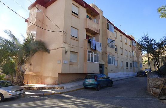 Piso en venta en Fines, Almería, Calle Cadiz, 40.185 €, 3 habitaciones, 1 baño, 95 m2