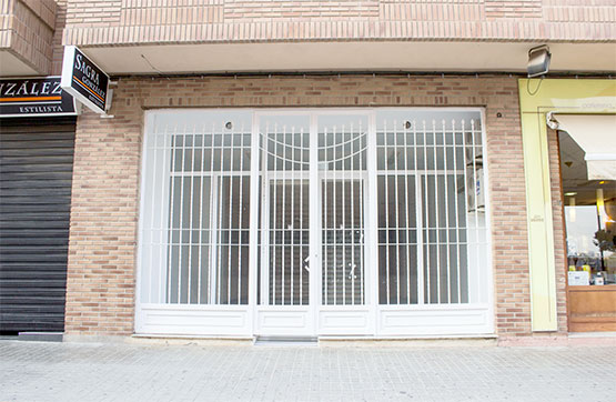 Local en venta en Monte Vedat, Torrent, Valencia, Calle Cronista Vicent Beguer Esteve, 80.100 €, 103 m2