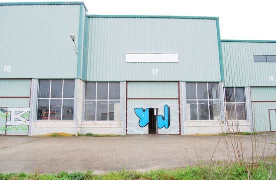 Industrial en venta en Lerma, Burgos, Camino Viejo de Villalmanzo, 78.625 €, 323 m2