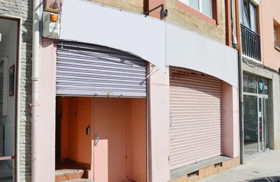 Local en venta en Pamplona/iruña, Navarra, Calle Rio Urrobi, 98.175 €, 261 m2