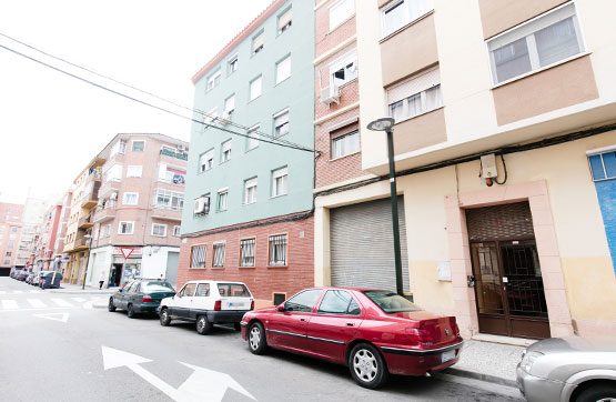 Local en venta en La Almozara, Zaragoza, Zaragoza, Calle Fraga, 36.300 €, 126 m2