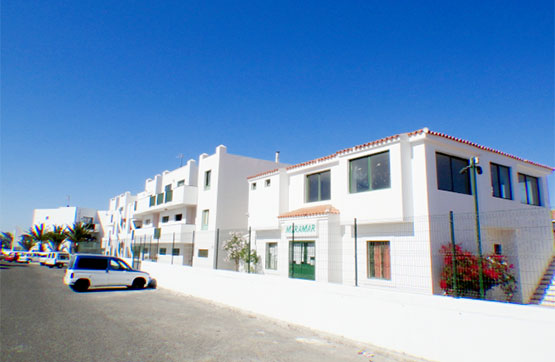 Piso en venta en Antigua, Las Palmas, Calle Artesano Paquito Batista, 42.780 €, 1 habitación, 1 baño, 47 m2