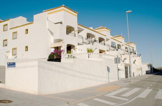 Piso en venta en Orihuela, Alicante, Calle Melocotonero, 54.000 €, 1 habitación, 1 baño, 60 m2