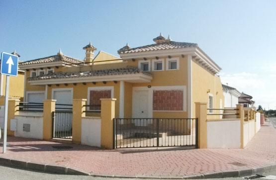 Casa en venta en Murcia, Murcia, Calle Bancal del Trigo, 73.900 €, 2 habitaciones, 2 baños, 80 m2