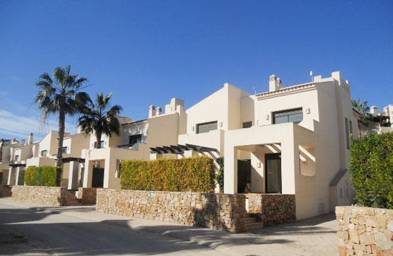 Casa en venta en Roda, San Javier, Murcia, Calle Cantil, 142.600 €, 2 habitaciones, 2 baños, 92 m2
