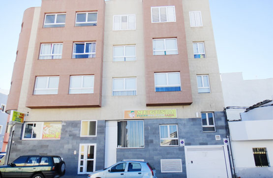 Local en venta en Santa Lucía de Tirajana, Las Palmas, Calle Chopin, 45.600 €, 87 m2