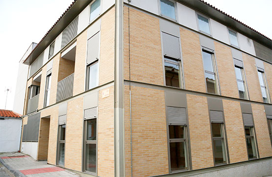 Piso en venta en Moriscos, Salamanca, Plaza Grande, 100.923 €, 3 habitaciones, 2 baños, 90 m2