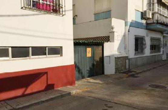 Parking en venta en Sanlúcar de Barrameda, Cádiz, Calle Ramón Menéndez Pidal, 10.000 €, 26 m2
