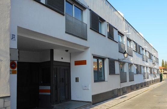 Piso en venta en Albolote, Granada, Calle Tigre, 61.470 €, 1 habitación, 1 baño, 54 m2