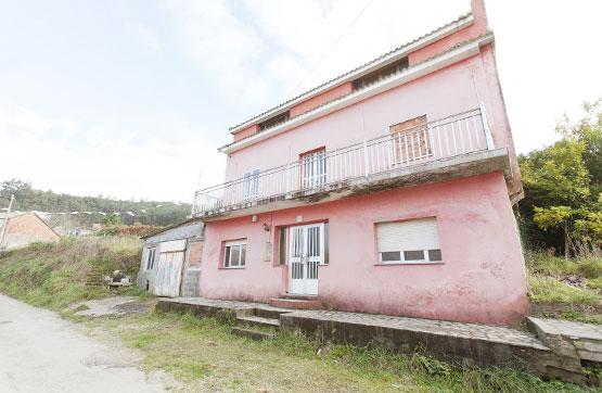 Casa en venta en Outes, A Coruña, Calle Centro Cuns, 60.996 €, 8 habitaciones, 3 baños, 172 m2