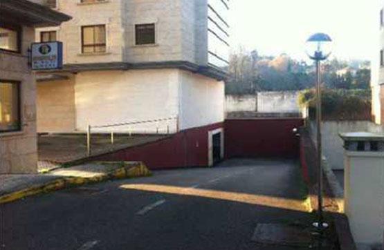 Parking en venta en Tui, Pontevedra, Avenida de la Concordia, 9.826 €, 11 m2