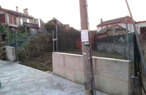 Suelo en venta en Mondariz, Pontevedra, Calle Constitucion, 56.400 €, 304 m2