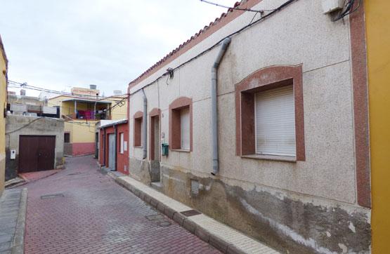 Casa en venta en Tabernas, Almería, Calle Aire, 54.100 €, 3 habitaciones, 1 baño, 118 m2