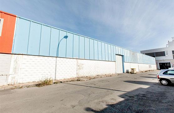 Industrial en venta en A Coruña, A Coruña, Calle Pasteur, 805.200 €, 1202 m2