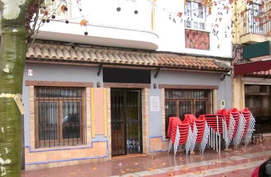 Local en venta en La Carolina, Jaén, Avenida Madrid, 150.600 €, 198 m2