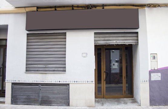 Casa en venta en Carcaixent, Valencia, Calle Padre Marchena, 52.000 €, 1 baño, 114 m2