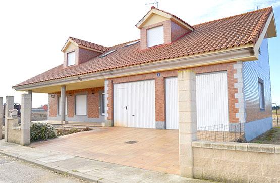 Casa en venta en Santa María de la Isla, León, Calle la Escuelas, 158.550 €, 4 habitaciones, 3 baños, 312 m2