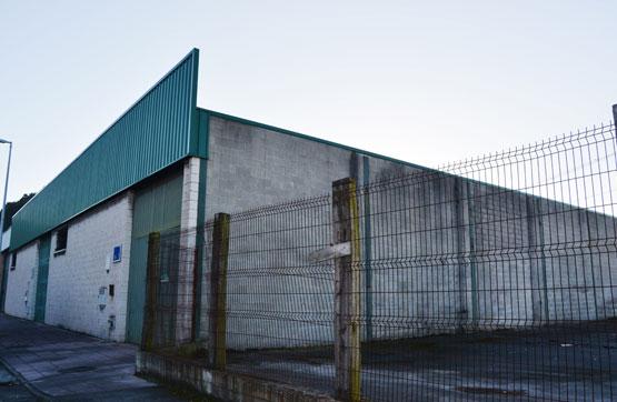 Industrial en venta en Carreño, Asturias, Calle Pervera, 286.025 €, 860 m2