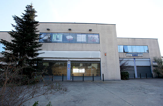 Industrial en venta en La Font Verda, Granollers, Barcelona, Calle Dionis Puig, 422.000 €, 714 m2