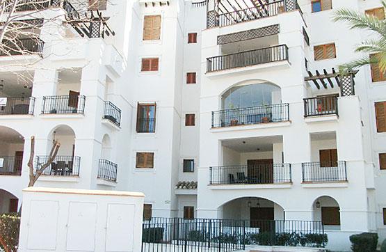 Piso en venta en Pedanía de Baños Y Mendigo, Murcia, Murcia, Calle Amatista, 93.200 €, 2 habitaciones, 1 baño, 61 m2