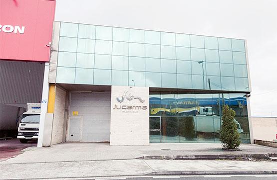Industrial en venta en Lugo, Lugo, Calle Dos Carros, 688.200 €, 1623 m2